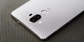 Huawei kërkon të lançojë një telefon me palosje përpara Samsung