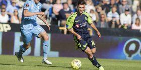 Halimi vazhdon me gola në Danimarkë  Brondby drejt titullit (Video)