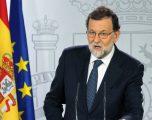 Spanja do të pezullojë autonominë e Katalonjës