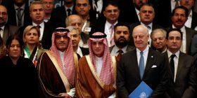 Opozita siriane këmbëngul për largimin e Bashar al-Assadit