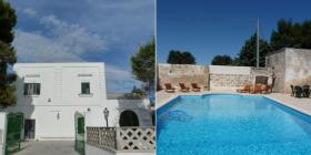 Mjafton të paguani 2 euro, që të bëheni pronar i vilës luksoze që kushton mbi 1 milion euro (Foto/Video)
