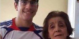 Martesa që bëri bujë në Argjentinë, 23-vjeçari martohet me pensionisten 91-vjeçe (Foto)