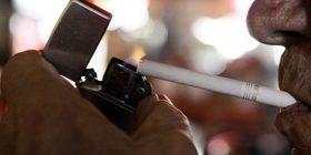 Kompania japoneze, shpërblim për jo duhanpirësit