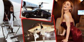 """""""Fëmijët e pasur të Rusisë: Të gjithë ua kanë zili për jetën luksoze, por një mashtrim i madh fshihet prapa imazhe që i postojnë në Instagram (Foto)"""
