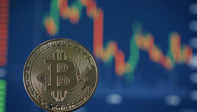 Bitcoin ra nën 11,000 dollar pasi vendosi rekord ditën e Dielë