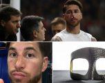 Sergio Ramos rikthehet ndaj Bilbaos, por do të mbajë maskë