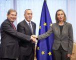 MSA siguron kornizën kontraktuale brenda së cilës BE dhe Kosova do të intensifikojnë bashkëpunimin e tyre