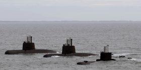 Kërkim masiv për nëndetësen e zhdukur argjentinase