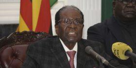Zimbabve, proces për shkarkimin e Presidentit Mugabe