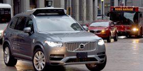 Uber blen 24,000 Volvo XC90
