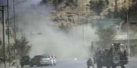 Të paktën 4 të vrarë nga një shpërthim në Kabul