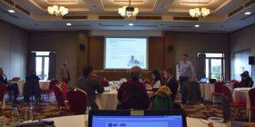 UBT-CERT merr pjesë në Konferencën Teknike Rajonale