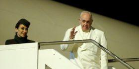 Papa Françesku të hënën në Mianmar