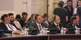 Opozita siriane, përpjekje për më shumë unitet para bisedimeve