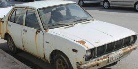 Harron ku kishte parkuar veturën, e gjen atë 20 vjet më vonë
