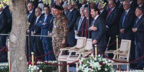 Kryeministri libanez Hariri tëhiqet nga vendimi për dorëheqje