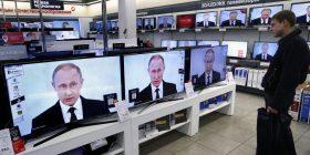 """BE-ja e kritikoi Rusinë për legjislacionin """"agjentët e jashtëm"""""""