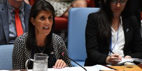 Haley: Me veto, Rusia e ka vrarë mekanizmin hetues