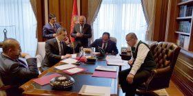 Presidenti Trump, ndryshime në mbështetje të grupeve partnere mbi Sirinë