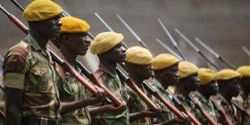 Gjykata në Zimbabve: Ushtria nuk kreu grusht shteti