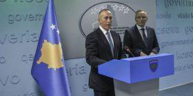 Kryeministri Haradinaj kërkon thellimin e bashkëpunimit me institucione financiare