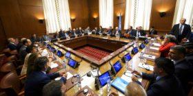 Bisedimet e Gjenevës për paqen në Siri