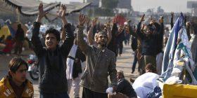 Tension në Pakistan pas protestave vdekjeprurëse
