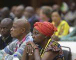 Zimbabve: Partia në pushtet shkarkon kryetarin Mugabe