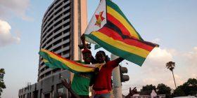 Zimbabve, Presidenti Mugabe jep dorëheqjen