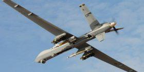 Një dron i ushtrisë amerikane vret mbi 100 militantë të grupit al-Shabaab