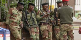 Perëndimi ndjek me shqetësim zhvillimet në Zimbabve