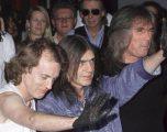 Vdes bashkëthemeluesi i AC/DC Malcolm Young