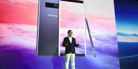 "Samsung zbulon ""aksidentalisht"" telefonin misterioz Galaxy X"