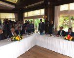 Turqia, Rusia dhe Irani diskutojnë për Sirinë