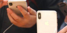 """Apple iPhone X nuk mund të shkruajë germën """"i"""""""