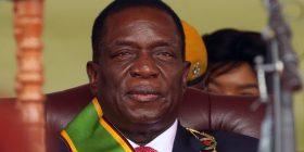 Zimbabve me president të ri dhe shpresa për ndryshim