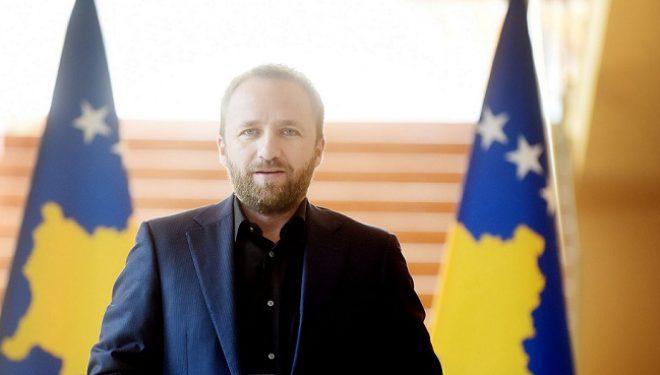 Tahiri: Të merren masa ndaj zv.kryeministrit Gashi për të shtënat me armë