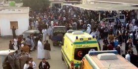 Egjipt: Sulmi në xhami, më vdekjeprurësi në historinë moderne