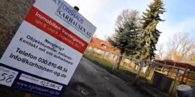 Një fshat në Gjermani del në ankand, shitet për vetëm 125 mijë euro (Video)