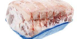 Sa gjatë guxoni ta ruani mishin në frigorifer?