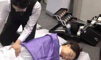 Festival bizar në Japoni, vendi ku mësohet se si duhet përgatitur njerëzit për vdekjen e tyre (Video)