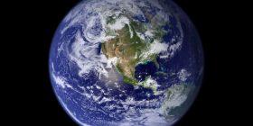 Imazhet mahnitëse të Tokës të publikuara nga NASA (Foto)