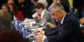Presidenti i bën rikapitullim 2017'ës, s'i përmend zhvillimet rreth Speciales
