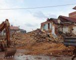 Rrënohet shtëpia e familjes Myftiu, monument që mbrohej me ligj