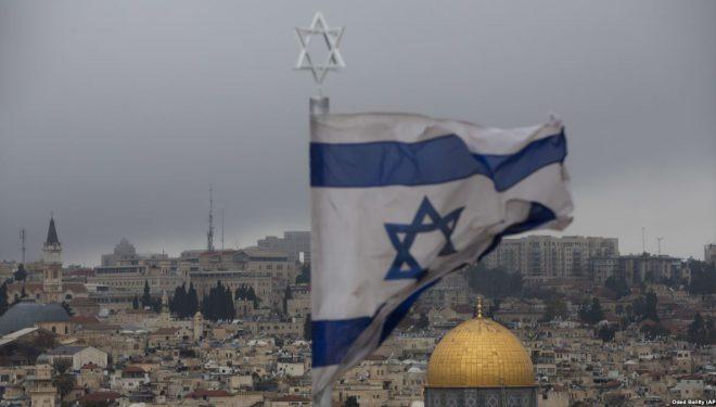 SHBA e njeh Jerusalemin si kryeqytet të Izraelit