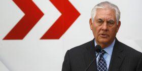 Tillerson: Agresioni rus në Ukrainë, pengesë në raportet me SHBA-të