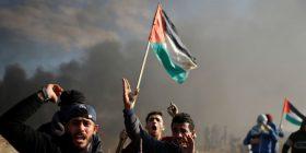 Dy të vrarë në Rripin e Gazës