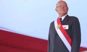 Presidenti i Perusë pranon se ka marrë ryshfet
