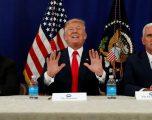 Trump do të prezantojë strategjinë e re për siguri kombëtare