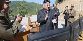 Pikëpyetje mbi mënyrën e reagimit ndaj Koresë së Veriut